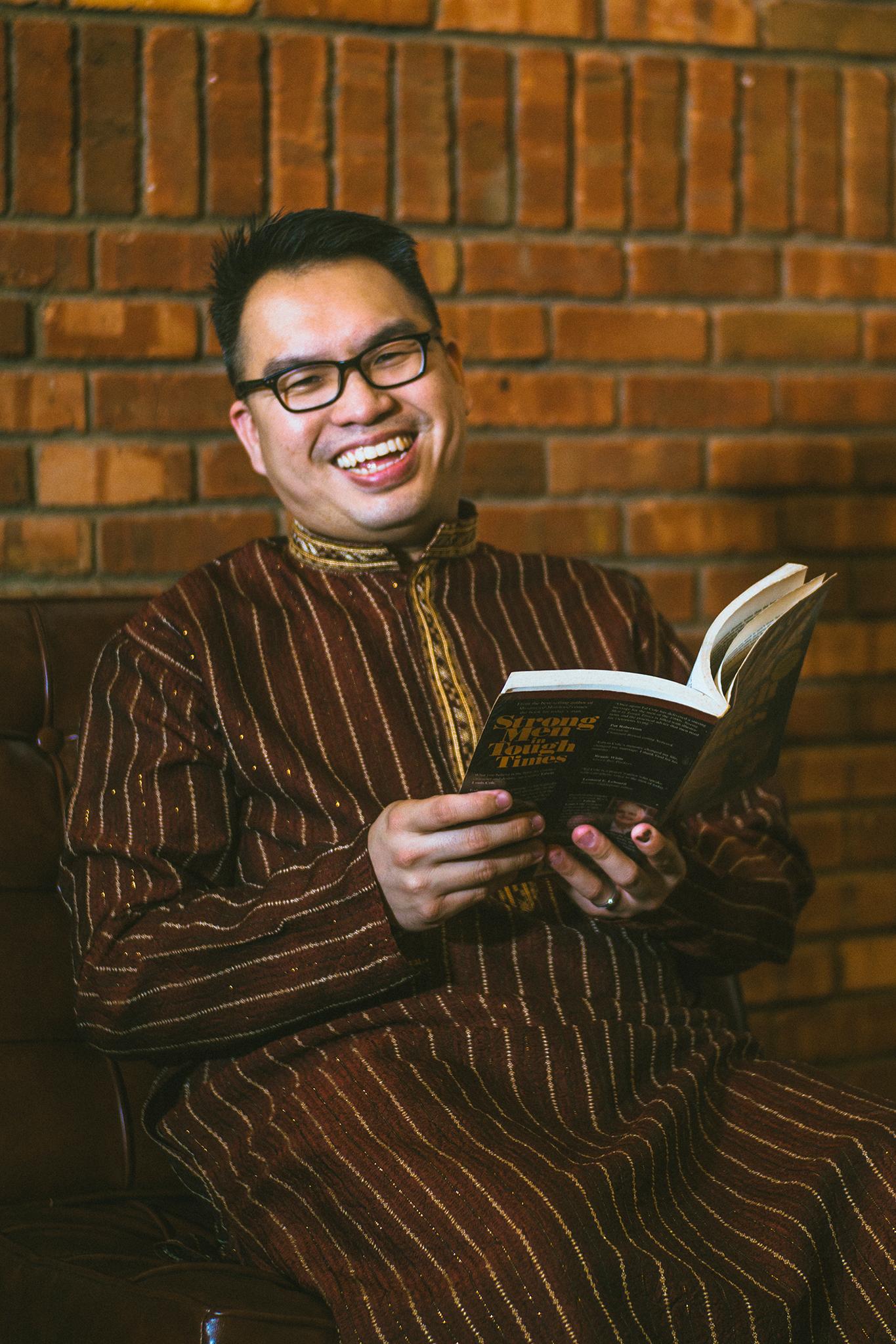 Alvin Keng