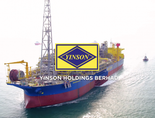 Yinson Holdings: Core Values Video