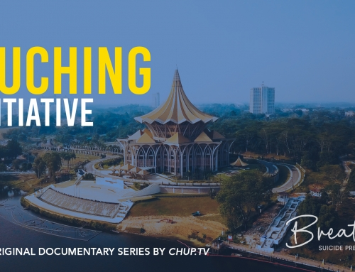 Breathe: The Kuching Initiative
