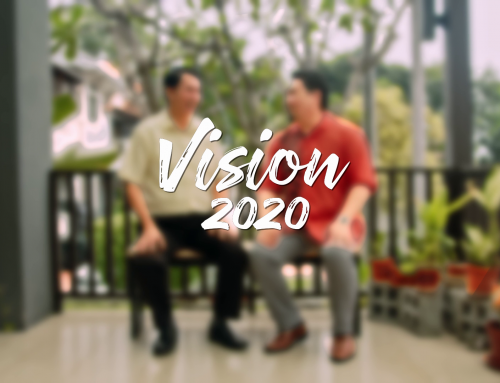 Vision 2020 Video